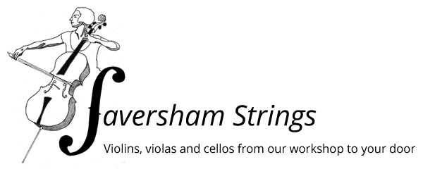 Faversham Strings